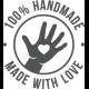Produkty vyrábame pre vás v malej rodinnej manufaktúre ručne, bez pomoci strojov.